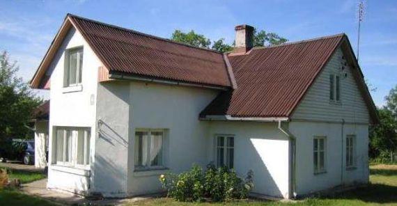 Дом в Цесисском крае, Латвия, 150 м2 - фото 1