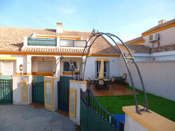 Дом в Ориуэла Коста, Испания, 38 м2 - фото 1
