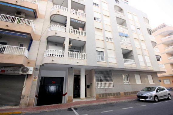 Квартира в Торревьехе, Испания, 58 м2 - фото 1