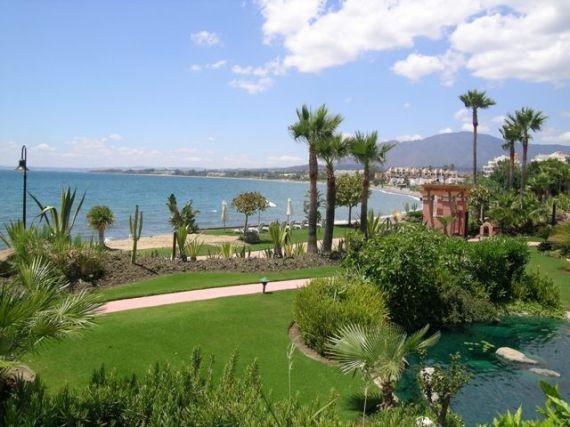 Пентхаус в Эстепоне, Испания, 329 м2 - фото 1