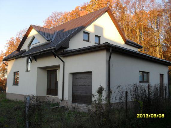 Дом в Цесисском крае, Латвия, 1200 м2 - фото 1