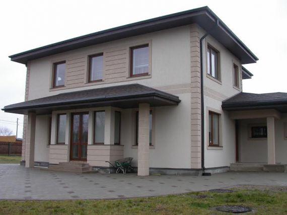 Дом в Пиньки, Латвия, 2100 м2 - фото 1