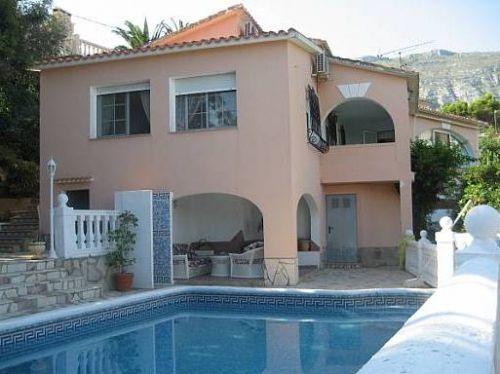 Куплю дом в испании без посредников