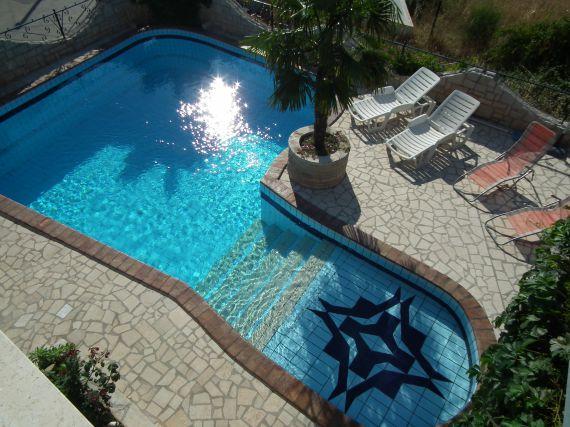 Дом в Фажане, Хорватия, 413 м2 - фото 1