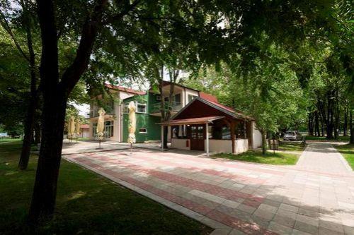 Коммерческая недвижимость Войводина, Сербия, 65000 м2 - фото 6