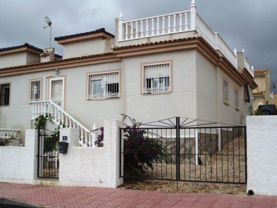 Бунгало в Рохалесе, Испания, 168 м2 - фото 1