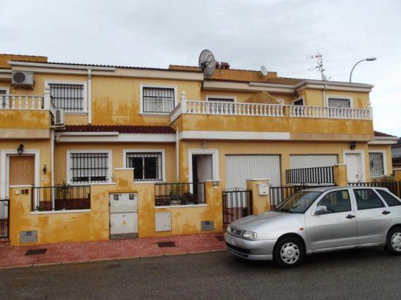 Таунхаус в Дайя-Вьеха, Испания, 120 м2 - фото 1