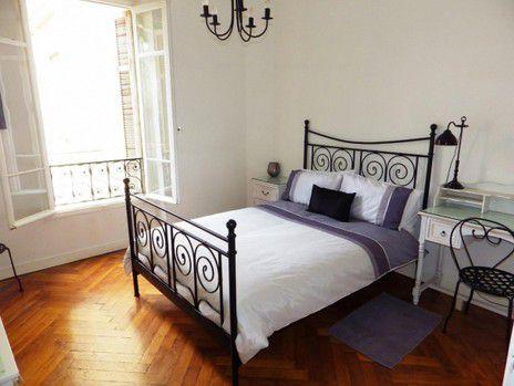Квартира в Ницце, Франция, 50 м2 - фото 1