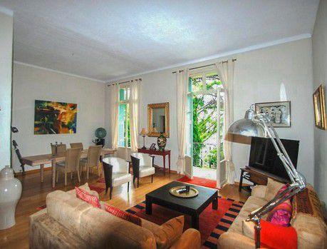 Квартира в Ницце, Франция, 105 м2 - фото 1