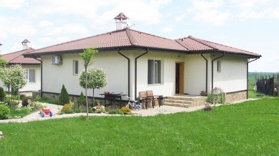 Дом в Варненской области, Болгария, 138 м2 - фото 1