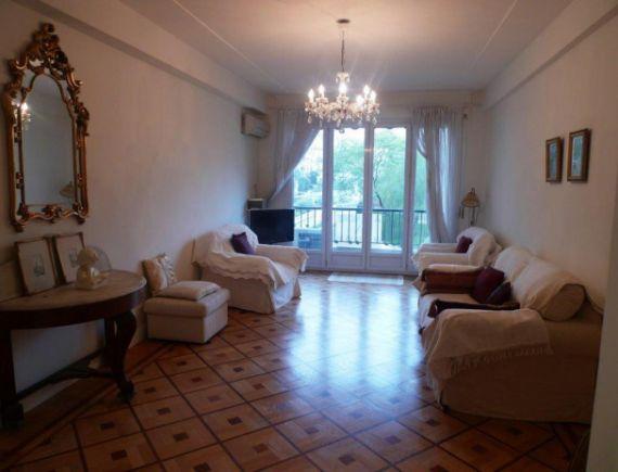 Квартира в Ницце, Франция, 96 м2 - фото 1