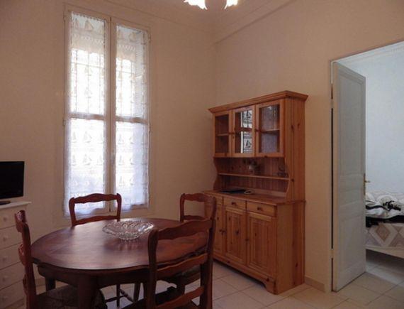 Квартира в Ницце, Франция, 33 м2 - фото 1