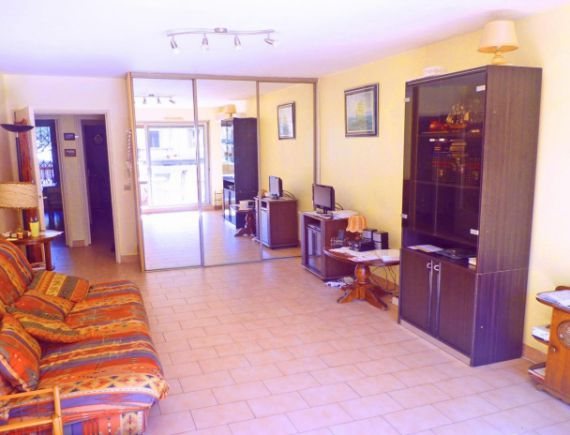 Квартира в Ницце, Франция, 48 м2 - фото 1