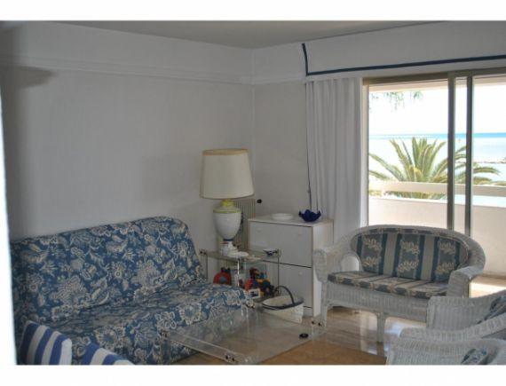 Квартира в Ницце, Франция, 40 м2 - фото 1