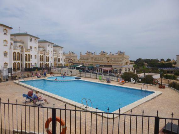 Квартира в Ла Cении, Испания, 58 м2 - фото 1