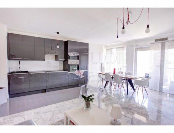 Апартаменты в Каннах, Франция, 91 м2 - фото 1