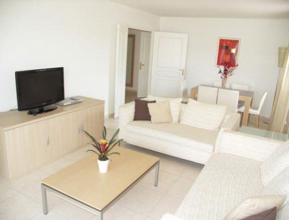 Квартира в Каннах, Франция, 90 м2 - фото 1