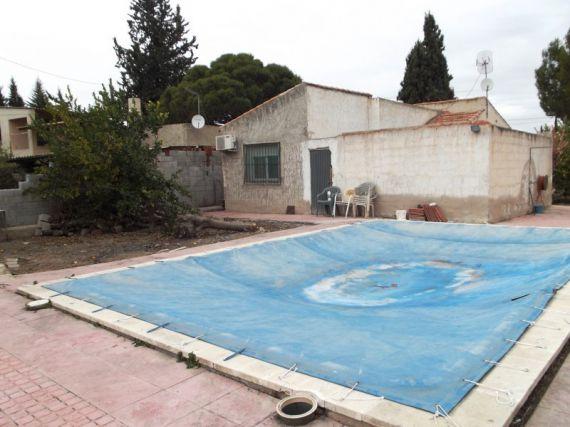 Вилла в Мурсии, Испания, 1260 м2 - фото 1