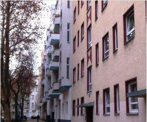 Квартира в Берлине, Германия, 54 м2 - фото 1