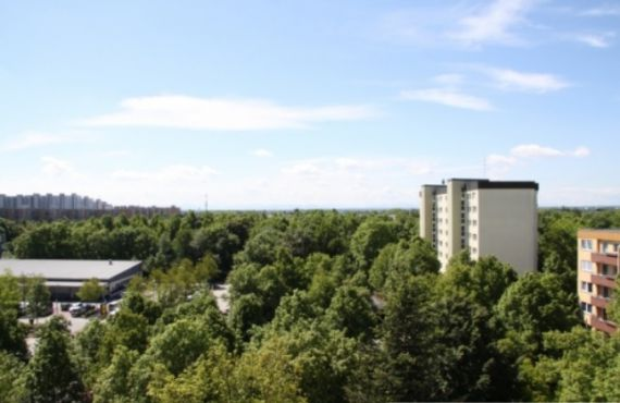 Квартира в Мюнхене, Германия, 41 м2 - фото 1