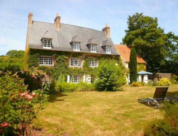 Дом в Бретани, Франция - фото 1