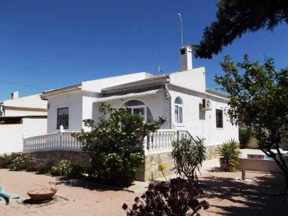 Вилла в Торревьехе, Испания, 127 м2 - фото 1