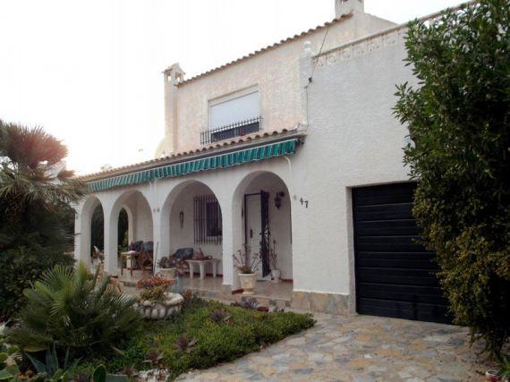 Вилла в Торревьехе, Испания, 95 м2 - фото 1