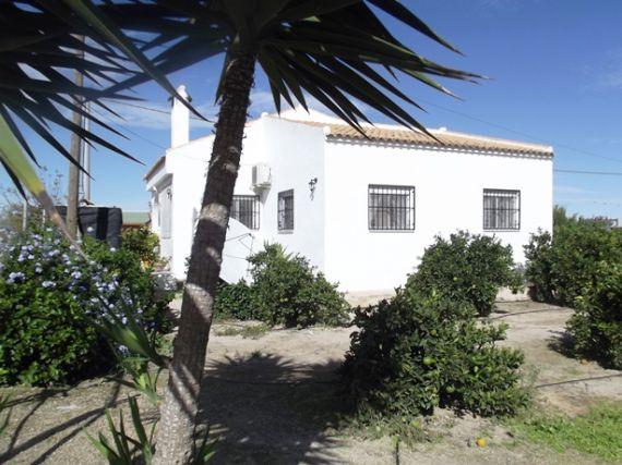 Вилла в Аликанте, Испания, 98 м2 - фото 1