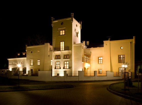Отель, гостиница в Праге, Чехия, 5921 м2 - фото 1