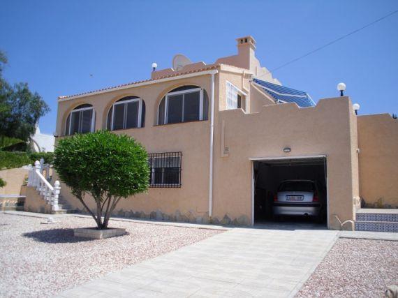 Вилла в Аликанте, Испания, 181 м2 - фото 1