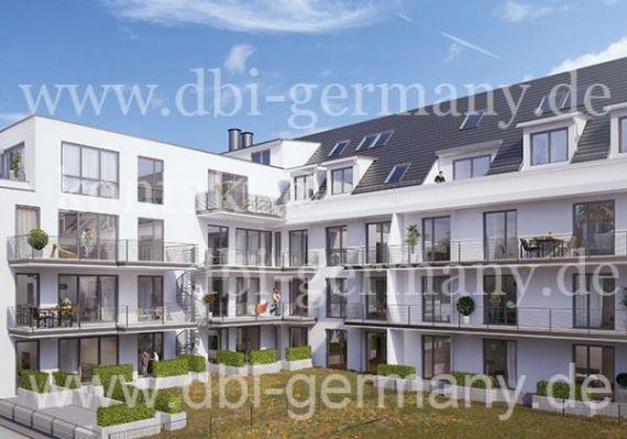 Квартира в Мюнхене, Германия, 41.35 м2 - фото 1