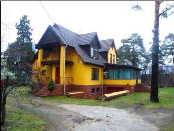 Дом в Таллине, Эстония, 2622 м2 - фото 1
