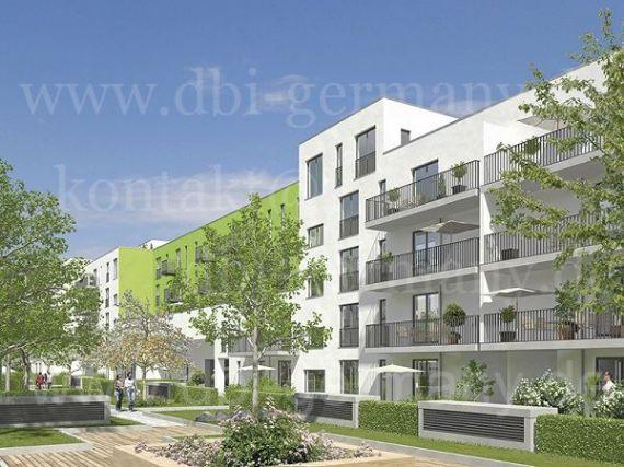 Квартира в Мюнхене, Германия, 51.33 м2 - фото 1
