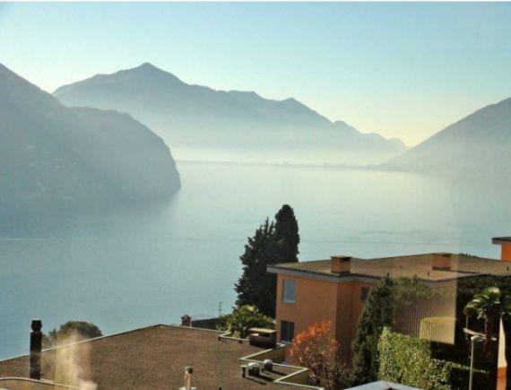Квартира в Лугано, Швейцария, 100 м2 - фото 1