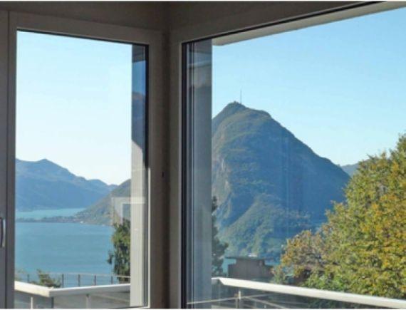 Квартира в Лугано, Швейцария, 152.5 м2 - фото 1