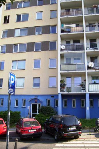 Квартира в Праге, Чехия, 29 м2 - фото 1