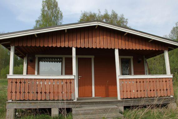 Коттедж в Руоколахти, Финляндия, 20 м2 - фото 1