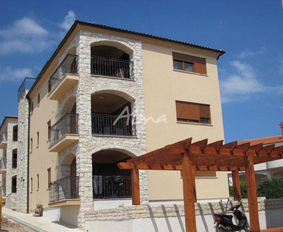 Апартаменты в Лижняне, Хорватия, 113 м2 - фото 1