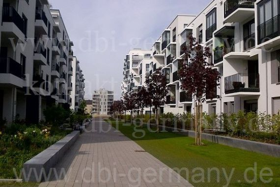 Квартира в Мюнхене, Германия, 58.65 м2 - фото 1