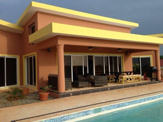 Вилла в Сосуа, Доминиканская Республика, 162 м2 - фото 1