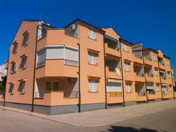 Квартира в Умаге, Хорватия, 46 м2 - фото 1