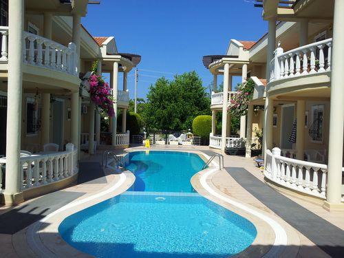 Апартаменты в Фетхие, Турция, 130 м2 - фото 1