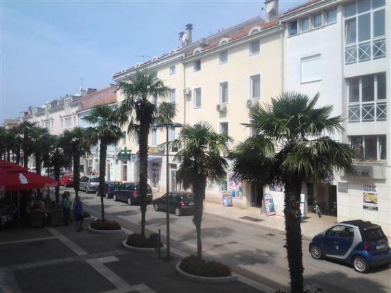 Квартира в Умаге, Хорватия, 40 м2 - фото 1