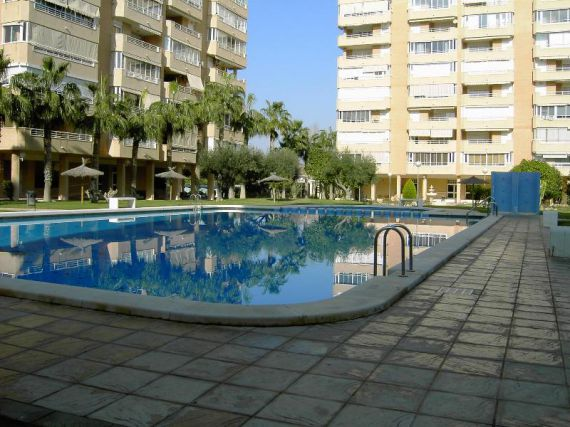 Купить квартиру в испании в аликанте испания