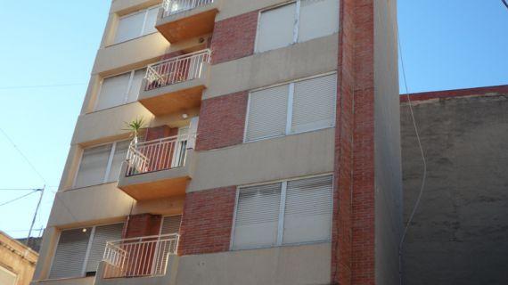 Квартира в Аликанте, Испания, 60 м2 - фото 1