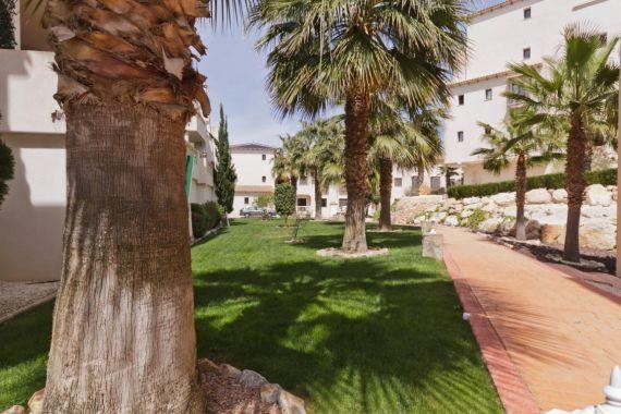 Апартаменты в Ориуэла Коста, Испания, 90 м2 - фото 1