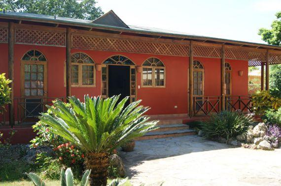 Вилла в Сосуа, Доминиканская Республика, 180 м2 - фото 1