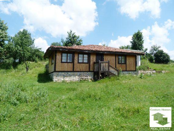 Дом в Велико Тырново, Болгария, 3000 м2 - фото 1
