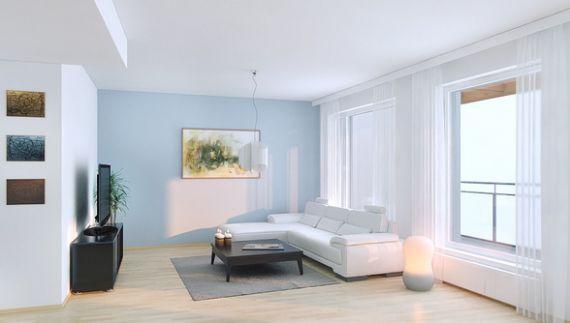 Квартира в Хельсинки, Финляндия, 92 м2 - фото 1