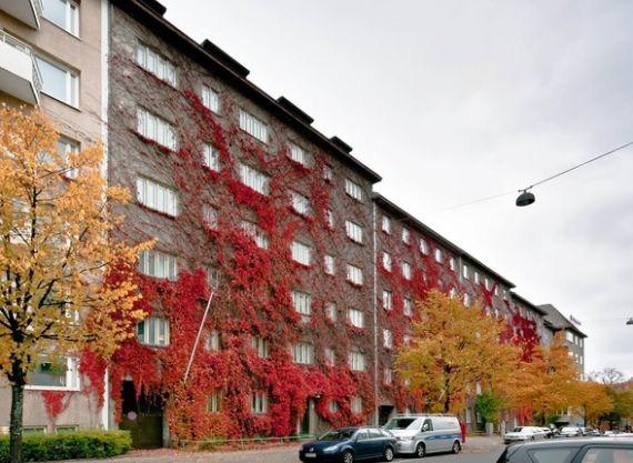 Квартира в Хельсинки, Финляндия, 36 м2 - фото 1